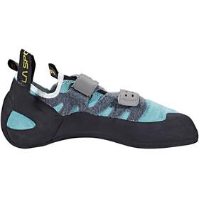 La Sportiva Tarantula Climbing Shoes Women Turquoise